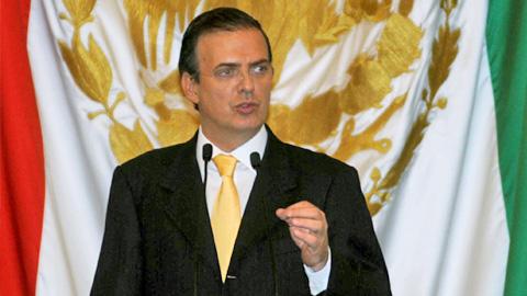 Marcelo Ebrard Casaubon Marcelo Ebrard Casaubon