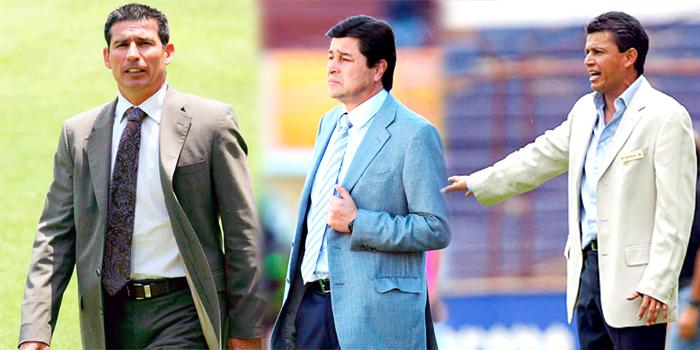 Fernando Tena y Eduardo de la Torre serán los principales auxiliares ...