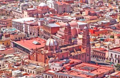 Zacatecas estará de fiesta.