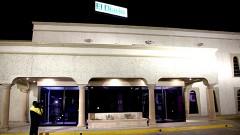 """Correspondió ayer a las instalaciones de """"El Diario de Juárez"""" y del Canal 44 local,  el ataque a balazos por un grupo armado que se difuminó luego de la agresión."""