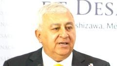 El secretario de Educación, Emilio Chuayffet, informó que ya está lista la reglamentación a la reforma educativa.