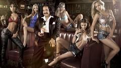 Ron Jeremy es verdaderamente un símbolo en todos los sentidos y filmes.