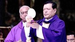 Norberto Rivera Carrera, arzobispo primado de México.