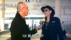 Interesante charla entre Steve Vai (revolucionario dentro del rock instrumental) y el periodista Gerardo Jiménez.
