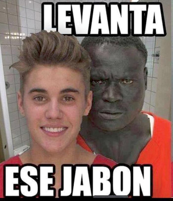Después de la detención del cantante Justin Bieber por manejar a exceso de velocidad, drogado y alcoholizado en calles de Miami, los memes no se hicieron esperar.