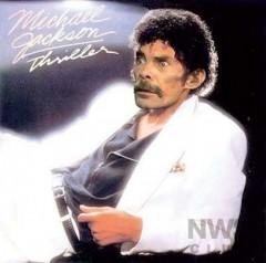 """Fans de Ramón Valdés lo conmemoran con inolvidables memes, aquí como el """"hermano gemelo"""" de Michael Jackson."""