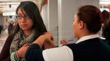 En Guanajuato, las muertes por influenza A H1N1 se incrementaron en 200 por ciento. La semana pasada eran tres los muertos por este padecimiento, y hasta el' viernes, las muertes se elevaron a nueve.
