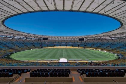 Los revendedoresde boletos para presenciar la final en el estadio Maracaná de Río de Janeiro piden hasta 20 mil dólares por cada uno.