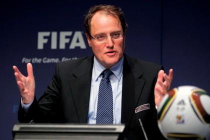 Claudio Sulser, presidente de la Comisión de Disciplina de la Federación Internacional de Futbol Asociación, dio por concluido el proceso disciplinario contra México.