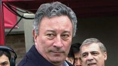 Luis Segura, vicepresidente de la Asociación de Futbol Argentino, admite que vendieron boletos entregados por la FIFA.