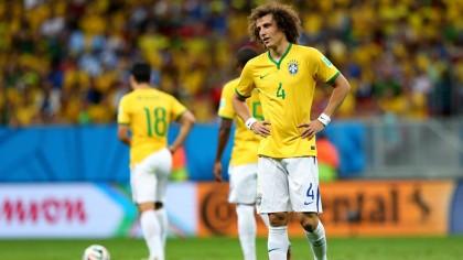 Brasil quedó eliminado en las semifinales del Mundial 2014, al caer por 1-7 frente al combinado teutón.