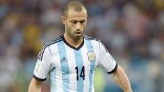 """""""Ojalá podamos coronar a Argentina el domingo. El objetivo era estar en la final y ya está cumplido"""", destacó el azulgrana que fue el mejor jugador en el partido Argentina vs Holanda,"""