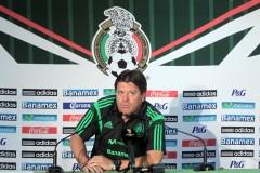 Miguel Herrera afirma que ahora el objetivo es ganar los torneos más importantes de la región, para llegar preparados a la Copa del Mundo 2018.
