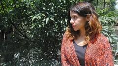 """""""Las similitudes entre mi estilo con Tijuana No y el actual, son muy evidentes, pues los temas abordan situaciones de cuestión social"""", señaló en entrevista exclusiva para DIARIO IMAGEN. (Foto: Arturo Arellano)"""