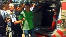 Los mexicanosson acusados de lesiones graves en contra de un abogado brasileño.