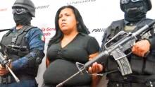 María Guadalupe Muñoz Rodríguez, de 29 años, planeo el asesinato de la madre para robarle el bebé.