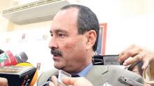 Jorge Messeguer Guillén,secretario de Gobierno del estado de Morelos, confirmó que sujetos ingresaron a su casa a robar.