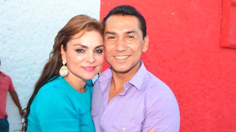 El alcalde de Iguala aseguró que tampoco tiene conocimiento de la presunta desaparición de 58 normalistas.