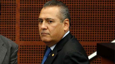Beltrones dijo que es un hecho que enluta a la Cámara de Diputados. Expresó no tener duda de que la desaparición y posible asesinato del diputado federal Gabriel Gómez Michel es un acto del crimen organizado.