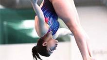 Dolores Hernández se adjudicó ayer el tercer lugar en trampolín de tres metros en la competencia que se realiza en Penza, Rusia.