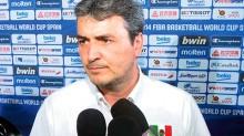 La Federación Mexicana de Basquetbol demanda que Sergio Valdeomillos siga como entrenador de la selección mexicana.