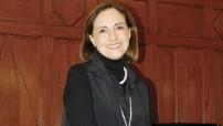 """Diana Bracho, quien dará vida al personaje central, María Callas, manifestó estar """"muy emocionada, esta obra es un proyecto muy largamente acariciado, y finalmente lo estamos haciendo para el público de México"""". (Foto: Asael Grande)"""