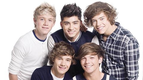 One Direction invita a las lectoras de DIARIO IMAGEN a participar.