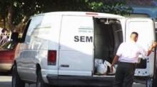 Siete cadáveresfueron localizados en cuatro municipios del estado de Morelos.