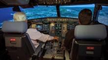 Pronto, en Monterrey un centro de formación de vuelo.