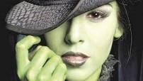 """""""Wicked"""" se va, en breve, de la ciudad de México. No la dejes ir sin verla."""