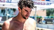 Michael Phelps fue detenido por la policía de Marylandla madrugada del martes.