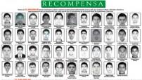 Posteriormente, aparecen las fotografías de cada uno de los estudiantes, en orden alfabético por nombre, de izquierda a derecha y de arriba abajo.
