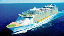 Royal Caribbean lanza promoción.