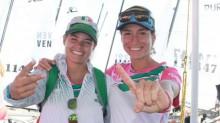 La quintanarroense Demita Vega aseguró la medalla de oro.