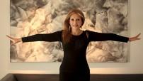 En entrevista con DIARIOIMAGEN, la artista se dijo emocionada y con ganas de no defraudar la confianza que tuvo la Bolsa Mexicana de Valores al poner su exposición por cuatro meses.