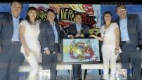 """Para cerrar el año, Los Ángeles Azules se presentarán este 30 de noviembre en el Auditorio Nacional, después de tener un gran éxito con el disco junto a la Orquesta Sinfónica de la Ciudad de México, generando así un nuevo género musical: la """"cumbia sinfónica"""". (Foto: Asael Grande)"""