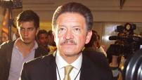 """Navarrete detalla que el encuentro será para """"intercambiar constructivamente opiniones y propuestas que ayuden a superar la situación que vive nuestro partido, pero sobre todo el país""""."""