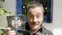 El Sr. González presenta su séptimo disco  y en sus 11 canciones plasma su lado amoroso y personal. (Foto: Asael Grande)