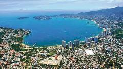 La bahía de Acapulco volverá a albergar el Tianguis Turístico.
