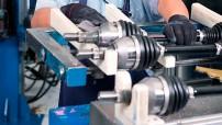 De enero a octubre de 2014, precisa con base a los resultados de la Encuesta Mensual de la Industria Manufacturera (EMIM), el empleo en la industria manufacturera se incrementó 2.3 por ciento respecto a igual periodo de hace un año.