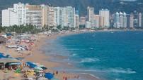 El secretario de Turismo en Acapulco, Netza Peralta Radilla, señaló que los pronósticos de la dependencia municipal son positivos y que los 500 mil turistas nacionales estarán en este destino turístico del 20 de Diciembre al 20 de Enero, generando una derrama económica de al menos mil 400 millones de pesos.