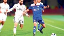 El Real Madrid pasó sobre el Cruz Azul y ahora disputará la final del Mundial de Clubes, mientras la Máquina buscará el tercer lugar.