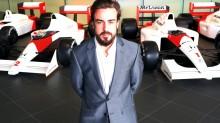 Fernando Alonso afirma que dará todo lo que esté de su parte para que McLaren triunfe en el Campeonato Mundial de Fórmula Uno.