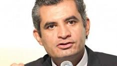 Enrique Ochoa Reza, destacó en Davos que la baja de la tarifa eléctrica doméstica es un beneficio de la reforma energética.