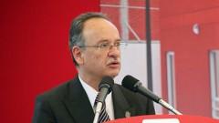Eduardo Weiss Horz, adscrito al Departamento de Investigaciones Educativas del Cinvestav sede sur.