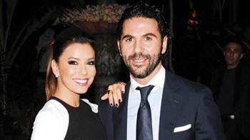 Longoria y Bastón, ejecutivo de Televisa, iniciaron su relación en el 2013. Desde entonces se les ha fotografiado juntos en diferentes eventos.