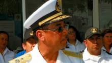 Todo parece indicar que el asesinato del contralmirante José Luis Corro Chávez fue para robarle su camioneta.