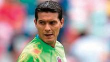 El portero del Veracruz, Melitón Hernández, fue convocado a la selección mexicana de futbol para suplir la ausencia de Guillermo Ochoa.