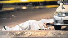 En el primer bimestre del año se cometieron mil 379 homicidios dolosos relacionados con el crimen organizado.