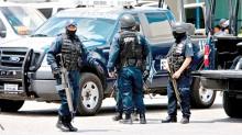 Se logró liberar a las 92 personas originarias de Cuba, Brasil, Honduras, Guatemala y México, seis de ellas menores de edad.